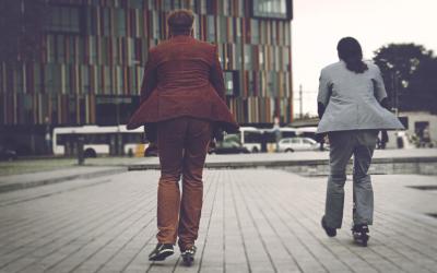 4 tips voor sollicitanten met een veelzijdige loopbaan