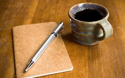 Koffies gaan drinken is het nieuwe solliciteren