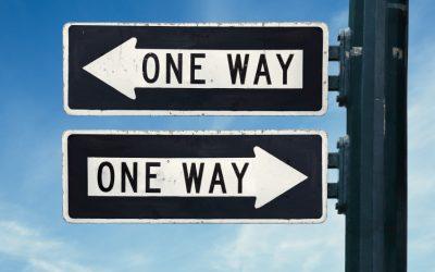 Focus of veelheid? Een paradox ontrafeld